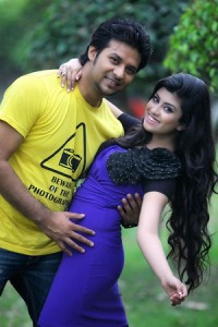 "Bangla Movie""Ontore Ontore"" Remake by Nirob & Amrita, Image, Picture, Photo gallery"