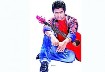 Channel I Shera Kantho singer Imran's second Album'Tumi'