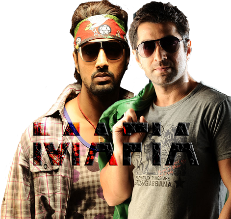 Bengali Movie Mafia Jeet, koel & Dev , Image, Photo