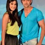 """Hindi upcoming movie """"Bang Bang"""" Hrithik & Katrina"""
