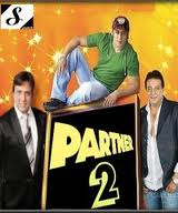 Partner 2(2014) Hindi Salman Khan Movie