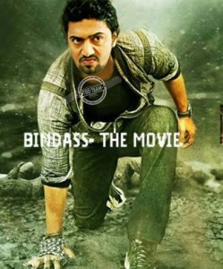 Dev Srabanti And Sayantika Bengali Movie Bindass