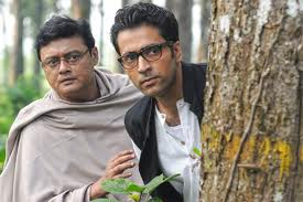 Bomkesh 3 Indian Bangla Movie By Abir Chatterjee