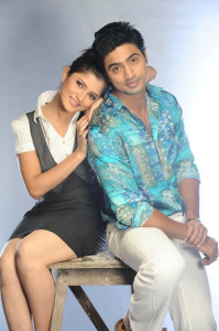 Buno Haansh Dev Srabanti And Tanusree New Bengali Movie