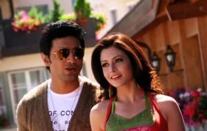 Criminal (2014) Dev And Koel Mollick upcoming Bengali Movie