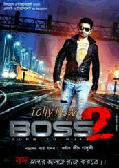 Boss 2 Jeet And Subhashree Upcoming Bengali Movie