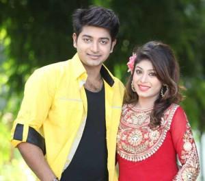 Bappy Chowdhury New Bangla Movie Patri Chai