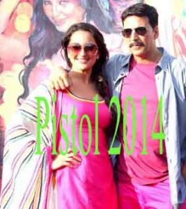 Pistol (2014) Akshay Kumar And Sonakshi Sinha Hindi Movie