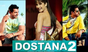 Dostana 2 Upcoming Hindi Movie