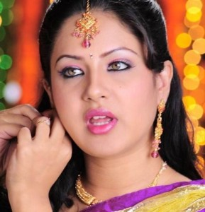 Full Profile Bengali Actress Puja Bose