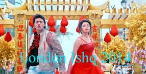London Ishq (2014) Dev Subhsahree and Pooja Bose New Bengali Film