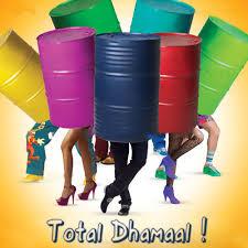 Total Dhamaal Hindi Comedy Upcoming Movie
