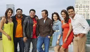 Humshakals Saif Ali Khan Upcoming Hindi Movie