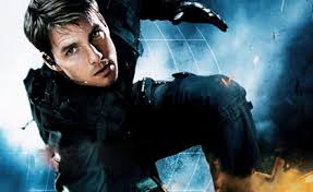 Mission: Impossible 5 (2015 film)