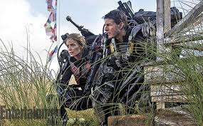 Edge of Tomorrow (2014) Film By Tom Cruise