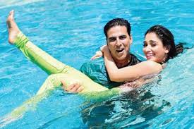 It's Entertainment Akshay Kumar Hindi Movie 2014