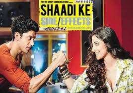 Shaadi Ke Side Effects Hindi Film 2014