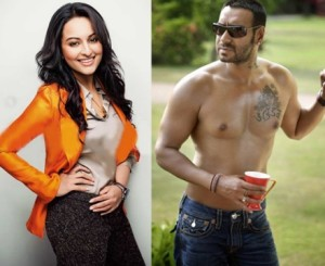 Action Jackson 2014 Hindi Film By Ajay Devgan & Sonakshi Sinha