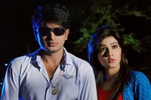 Ki Darun Dekhte Bangla Movie By Bappy and Mahi