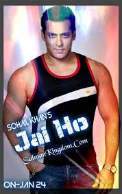Jai Ho 2014 Salman Khan Upcoming Hindi Film