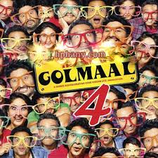 Golmaal 4 Ajay Devgan Upcoming Hindi Movie