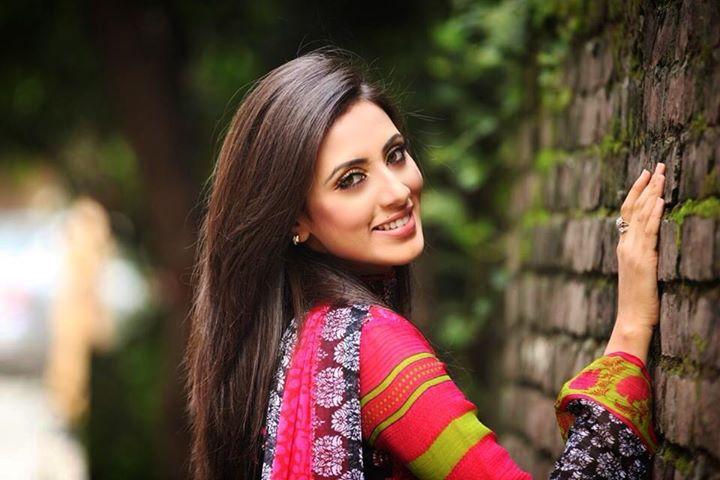 Bidya Sinha Saha Mim photo