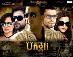 Ungli 2014 Bollywood Upcoming Hindi Film