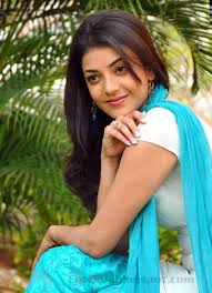 Kajal Aggarwal nice photo
