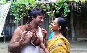 Deo 2014 Nirob And Toma Mirza Upcoming Bangla Movie