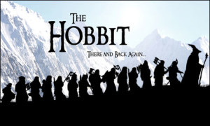 The Hobbit: There and Back Again  Movie picture