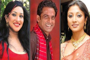Parapar Bengali Movie By Ahmed Rubel,Rituparna & Paoli Dam