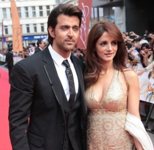 Hrithik And Suzanne Family Was Broke
