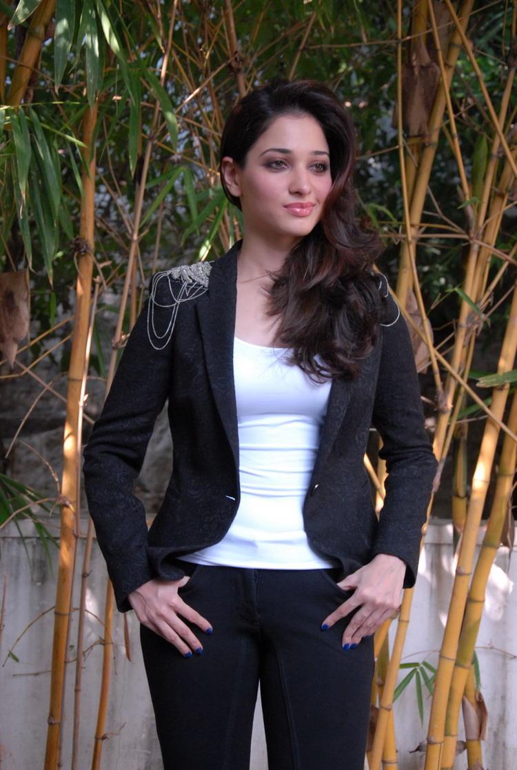 Tamannaah Bhatia (Actress) Full Biography