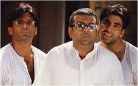 Hera Pheri 4 Hindi Movie 2014