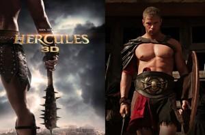 Hercules: The Legend Begins 2014 Hollywood Film Trailer
