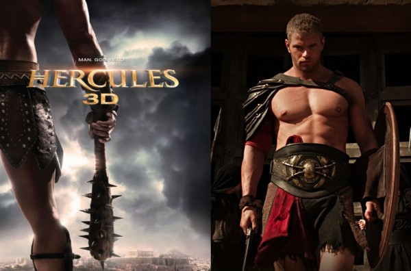 Hercules: The Legend Begins 2014 Hollywood Film Trailer