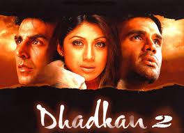 Dhadkan 2 Hindi Movie 2014
