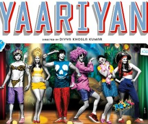 Yaariyan Hindi Movie 2014