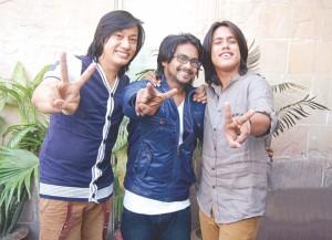 First Bangladeshi Idol Champion 2013 Mong Uching Marma