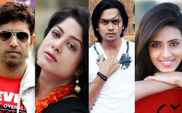 Tarkat Bangla movie picture