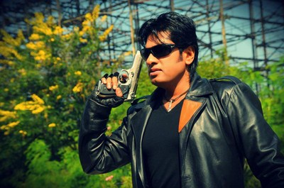 The Spy Bangla Movie picture