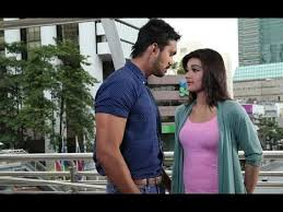 Agnee 2 Mahi And Arefin Shuvo Bangla Movie