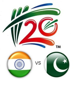 India VS Pakistan T20 World Cup Match 2014