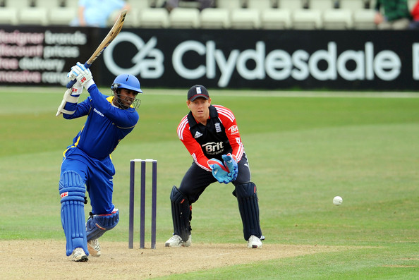 England vs Sri Lanka World T20 March on 27th March 2014