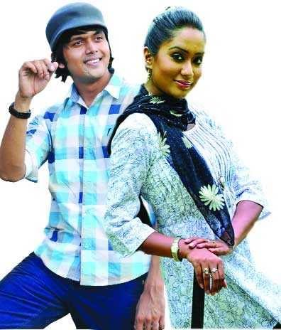 Chuye Dile Mon Bangla Movie By Arefin Shuvo & Momo