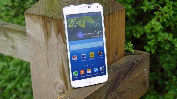 Galaxy S-5 Mini Smartphone Coming Soon In Market & Price