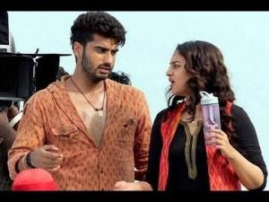 Tever Hindi Movie