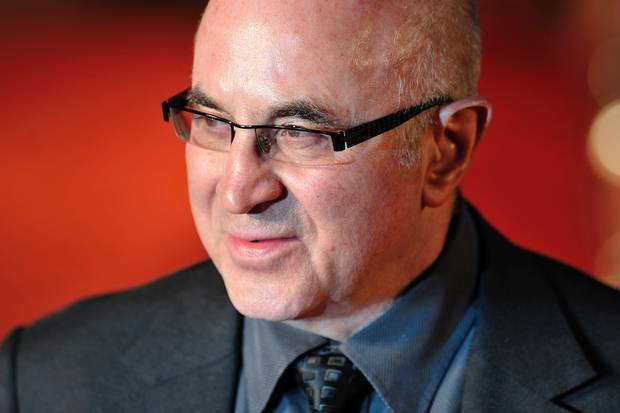 Bob Hoskins has died on 29 April 2014 (Aged 71)