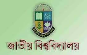 National University Honours 2nd Year Results 2014