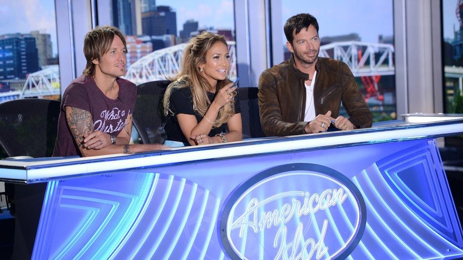 American Idol 2015 Season 14